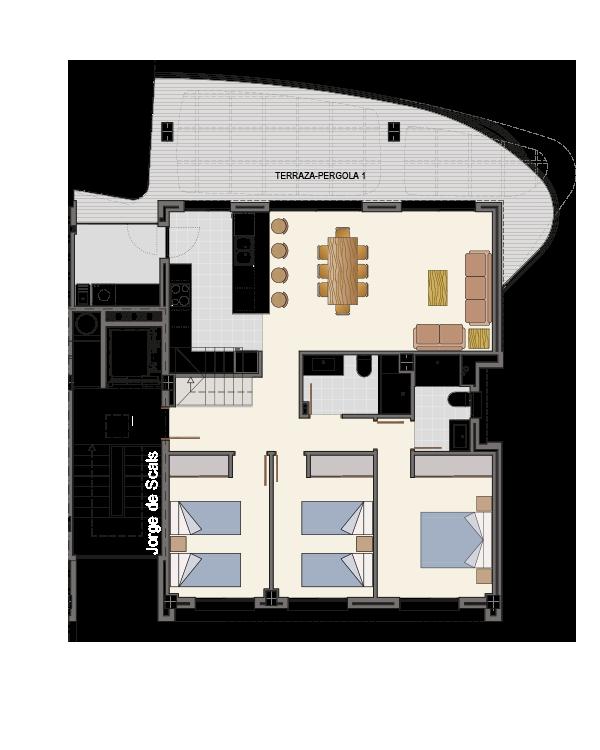 planos_atico_3D
